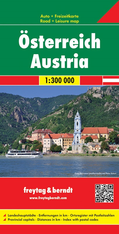 Austria est