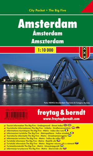 Amsterdam (pocket)