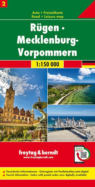 Rügen – Mecklenburg-Vorpmmern
