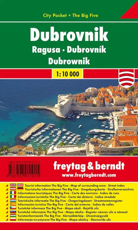Dubrovnik (Pocket)