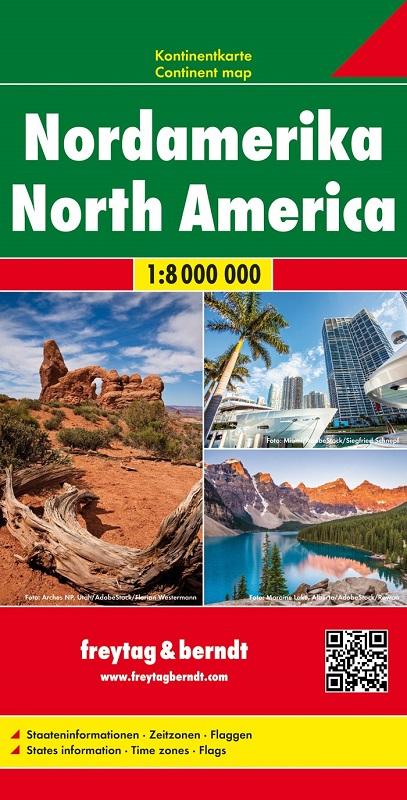 America nord
