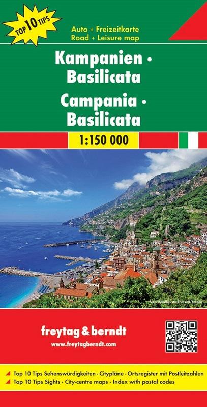 Campania - Basilicata