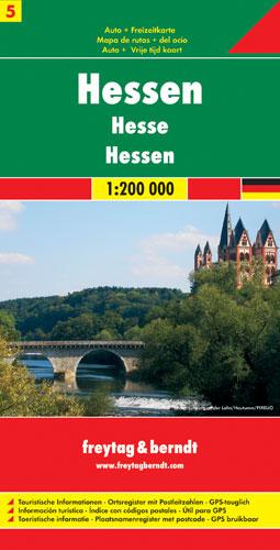 Assia / Hessen