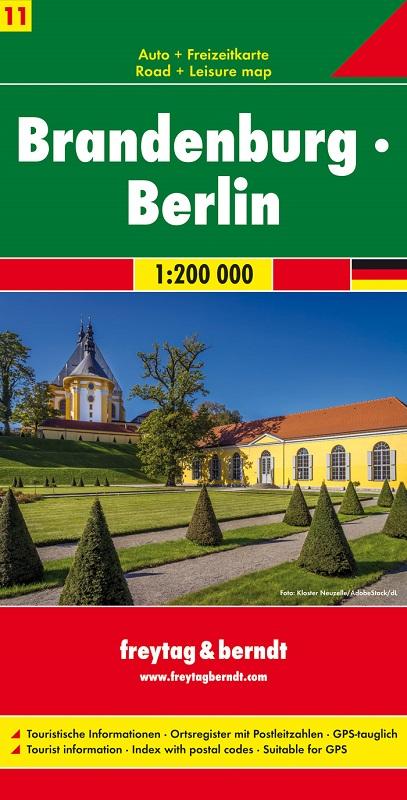 Brandeburgo - Berlino