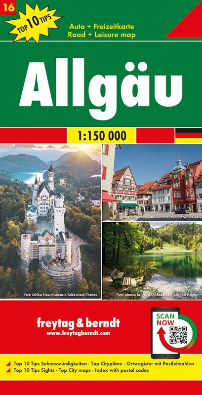 Algovia / Allgäu