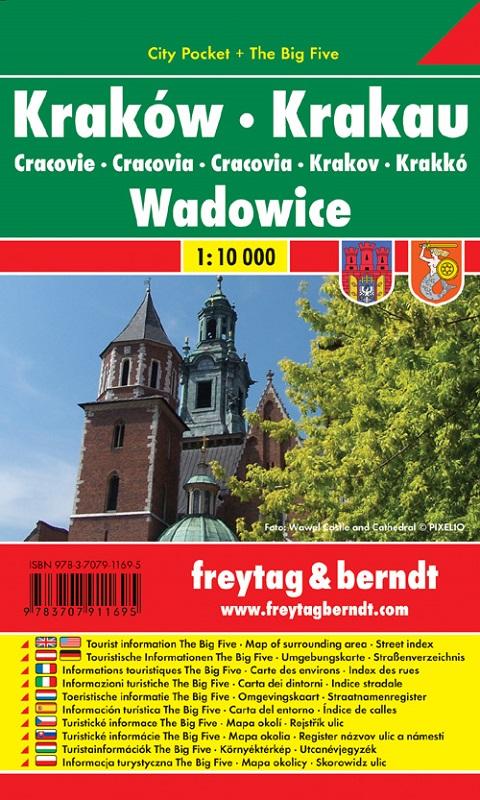 Cracovia (pocket)
