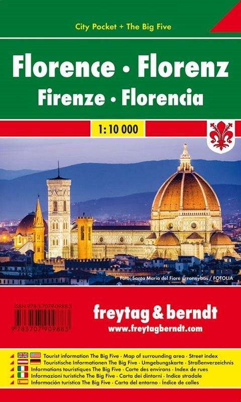 Firenze (Pocket)
