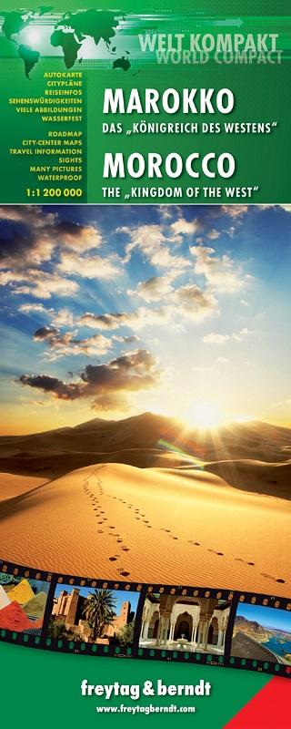 Marocco (The