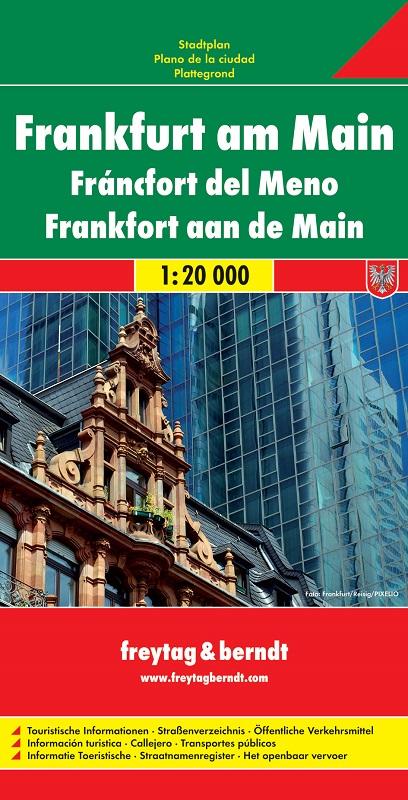 Francoforte sul Meno / Frankfurt am Main