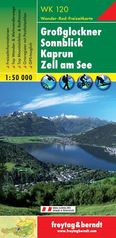 Großglockner – Sonnblick – Kaprun – Zell am See