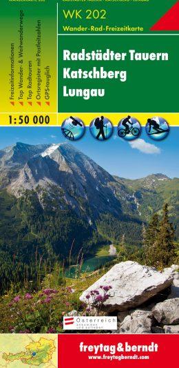 Radstädter Tauern – Katschberg – Lungau
