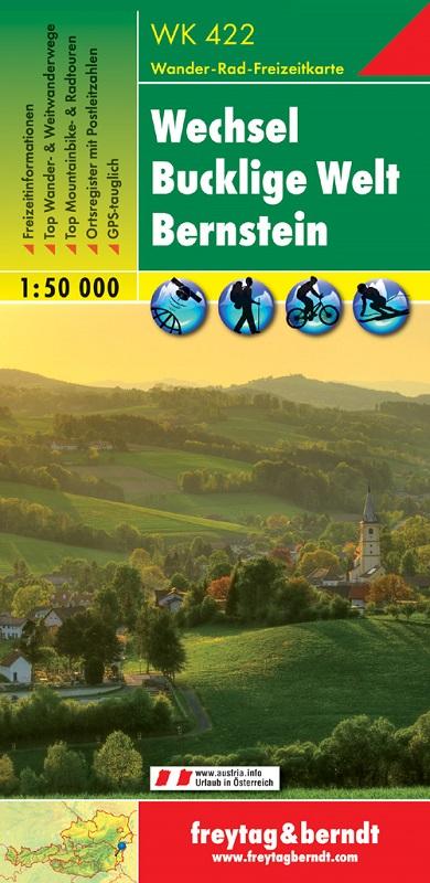 Wechsel – Bucklige Welt – Bernstein