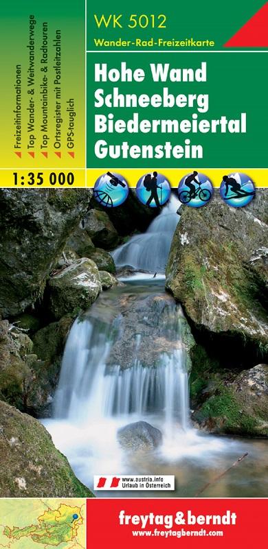 Hohe Wand – Schneeberg – Biedermeiertal – Gutenstein