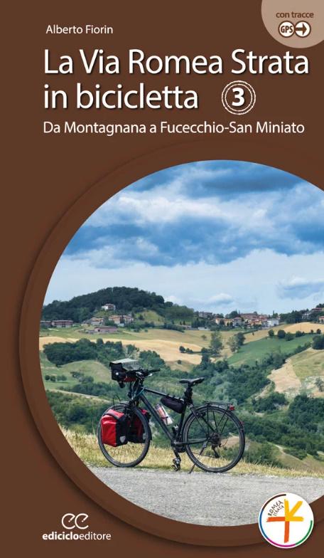 La Via Romea Strata in bicicletta 3