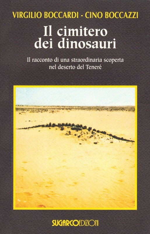 Il cimitero dei dinosauri