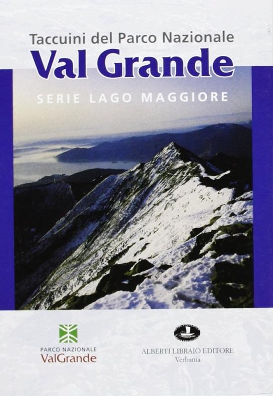 Taccuini del Parco Nazionale Val Grande