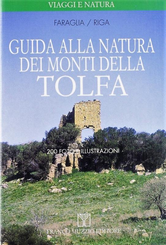 Guida alla natura dei Monti della Tolfa