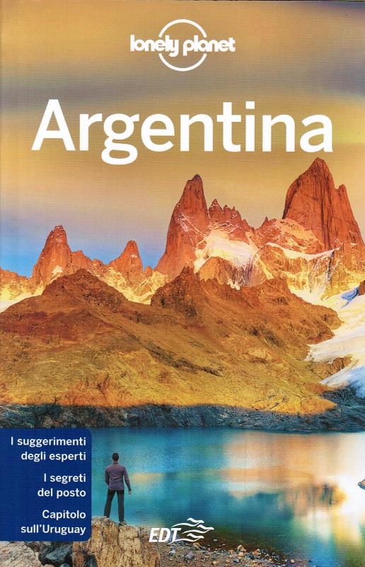 Argentina + Capitolo sull'Uruguay
