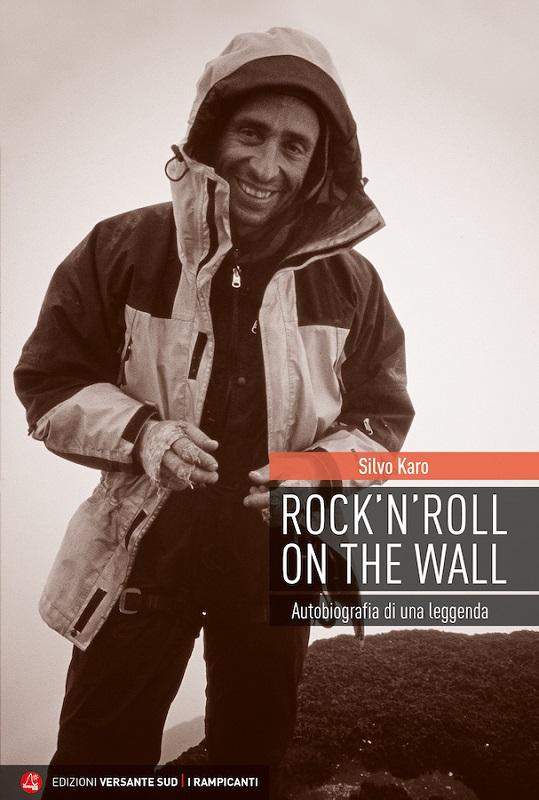 Rock'n'roll on te wall