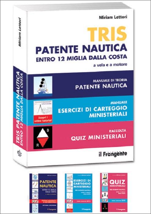 Tris patente nautica