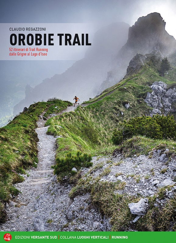 Orobie trail
