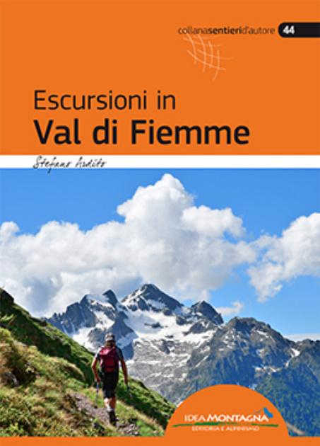 Escursioni in Val di Fiemme