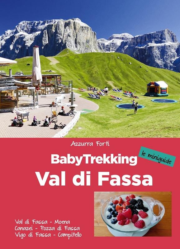 BabyTrekking in Val di Fassa