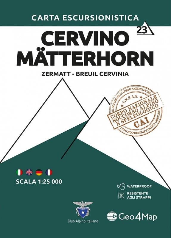 F.23 Cervino Matterhorn
