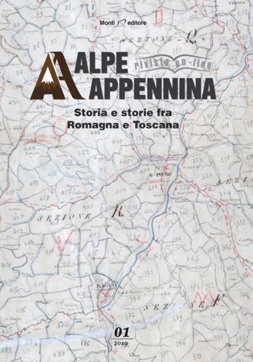 Alpe Appennina vol. 1