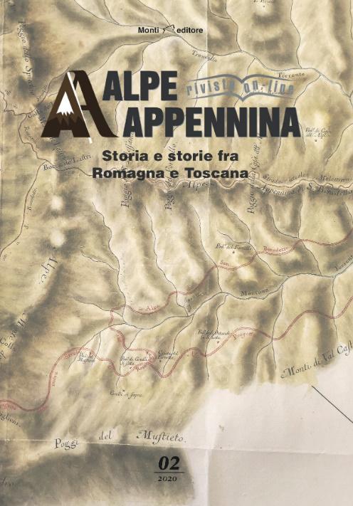 Alpe Appennina vol. 2