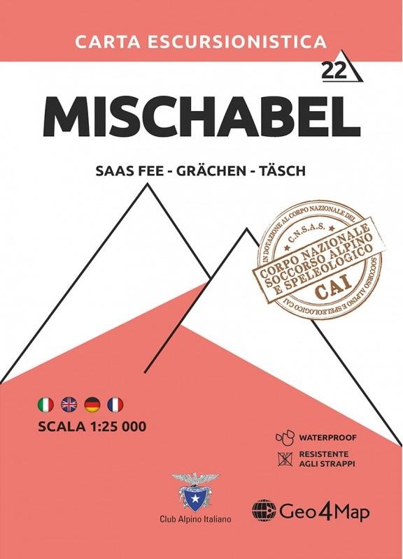 F.22 Mischabel