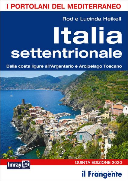 Italia Settentrionale coste porti e approdi