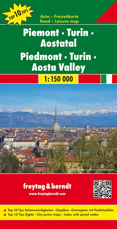 Piemonte - Torino - Valle d'Aosta