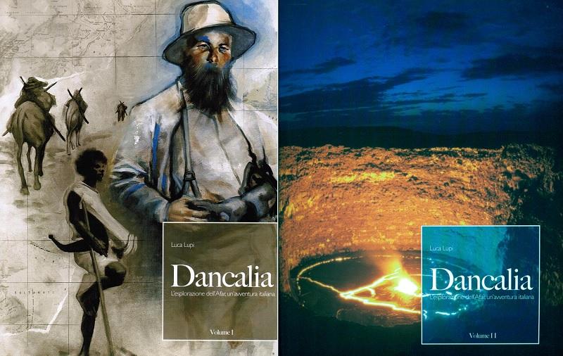 Dancalia volume I + II