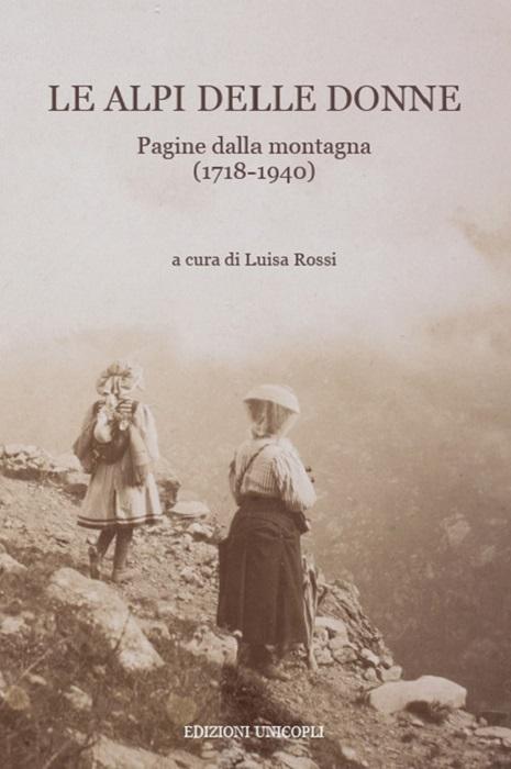 Le Alpi delle donne