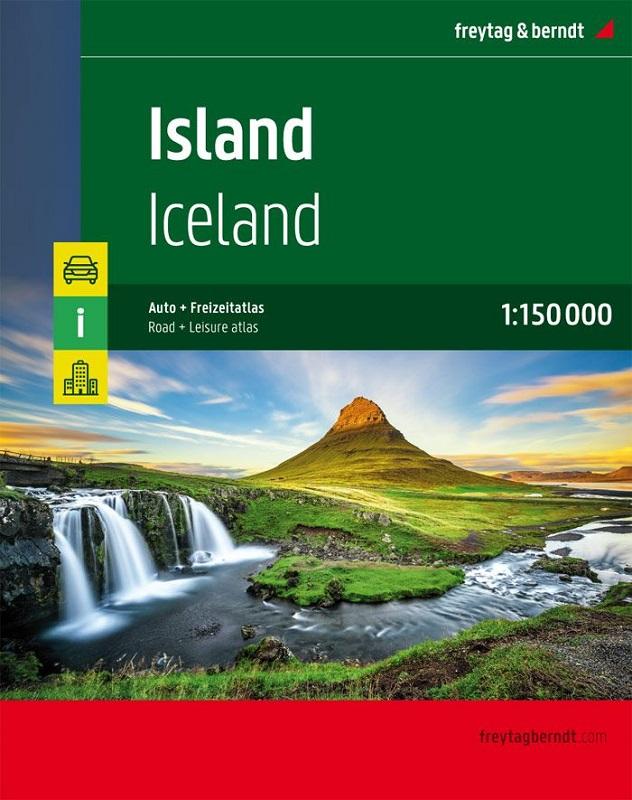 Island Superatlas