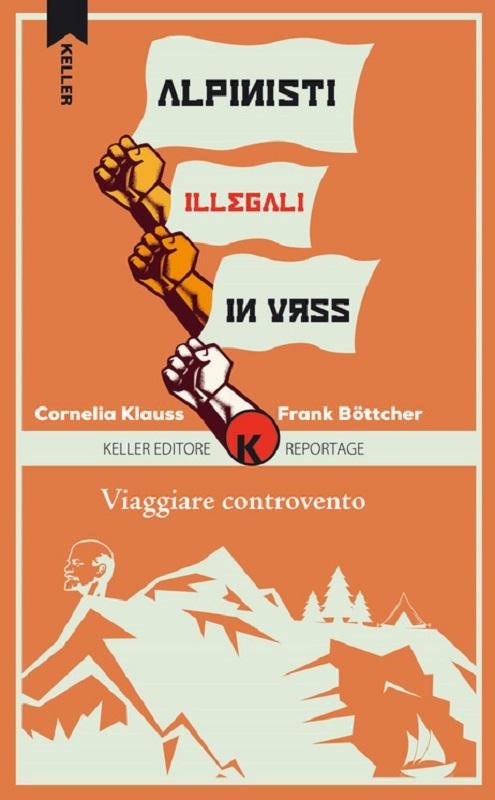 Alpinisti illegali in URSS