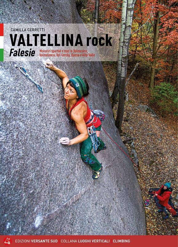 Valtellina rock - Falesie