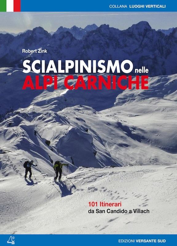 Scialpinismo nella Alpi Carniche