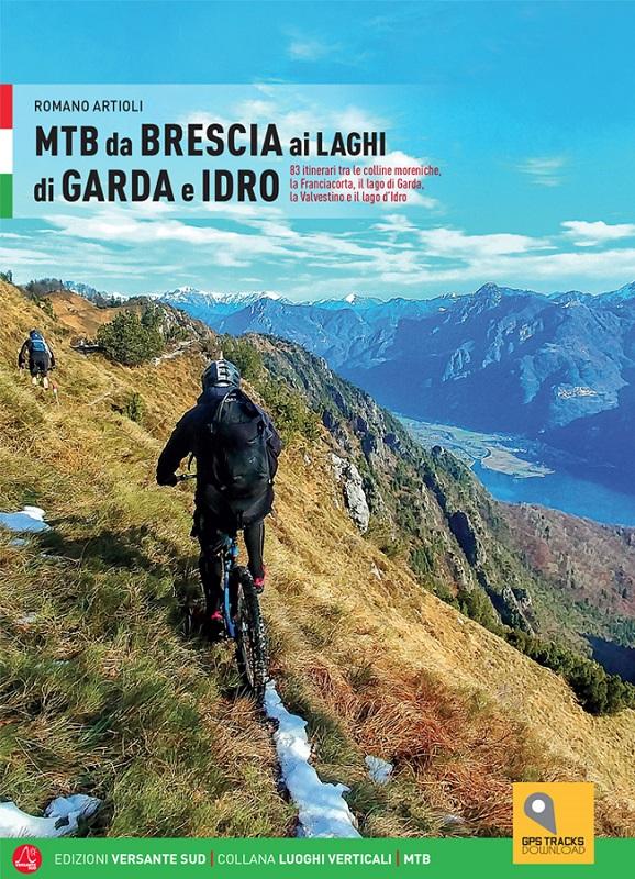 MTB da Brescia ai laghi di Garda e Idro