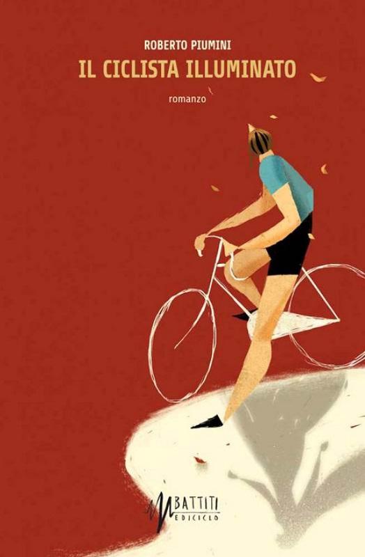Il ciclista illuminato