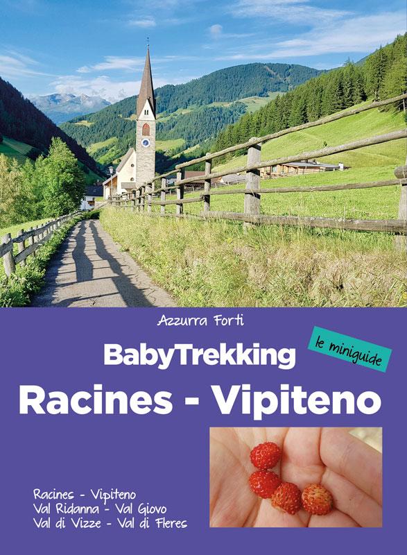 Babytrekking Racines Vipiteno