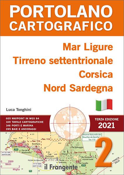 Portolano cartografico 2