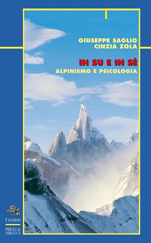 In su e in sé - Alpinismo e psicologia