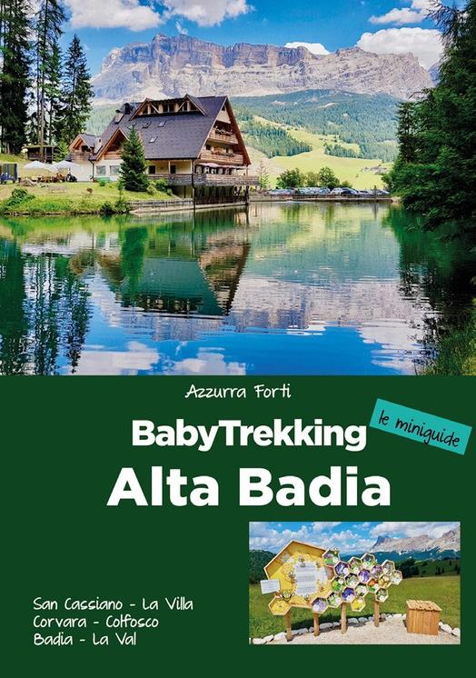 BabyTrekking Alta Badia