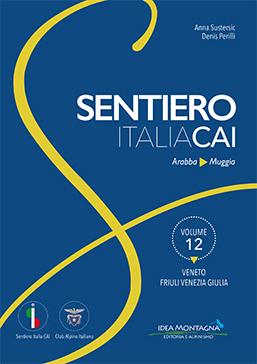 Sentiero Italia Cai Vol. 12 da Arabba Muggia