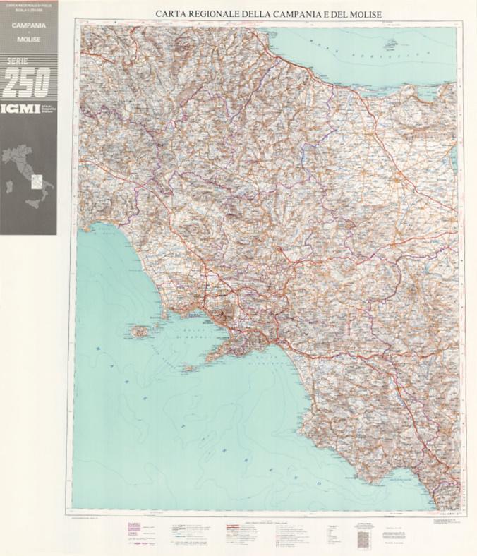 Campania Molise