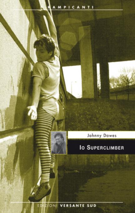 Io superclimber