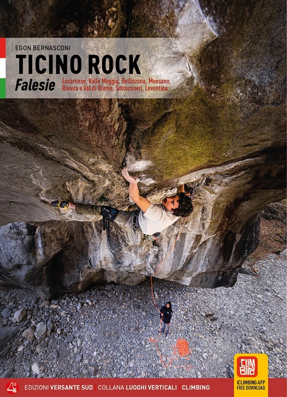 Ticino Rock Falesie