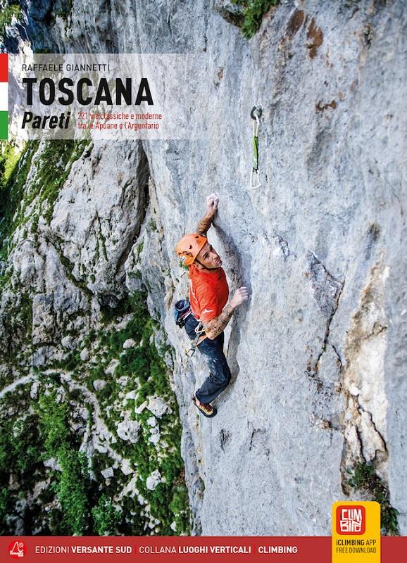 Toscana pareti